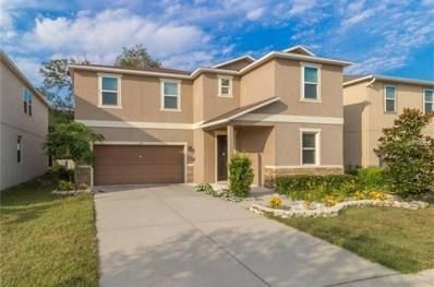 1211 Canyon Oaks Drive, Brandon, FL 33510 - #: T3109387