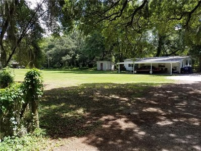 5910 Watson Road, Riverview, FL 33578 - MLS#: T3109411