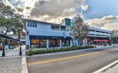 1641 W Snow Circle UNIT E207, Tampa, FL 33606 - MLS#: T3109413