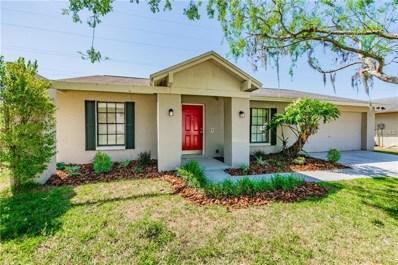 16125 Pebblebrook Drive, Tampa, FL 33624 - MLS#: T3109438