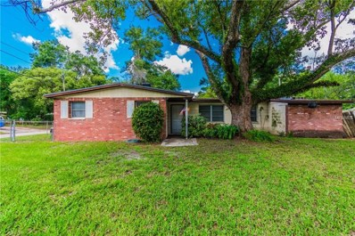 6702 N 11TH Street, Tampa, FL 33604 - MLS#: T3109459
