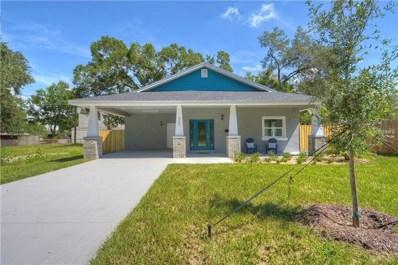 907 W Orient Street, Tampa, FL 33603 - MLS#: T3109479