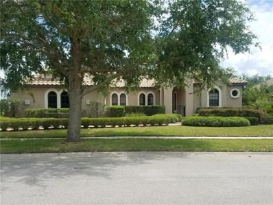 9709 Provencal Avenue, Seffner, FL 33584 - MLS#: T3109498