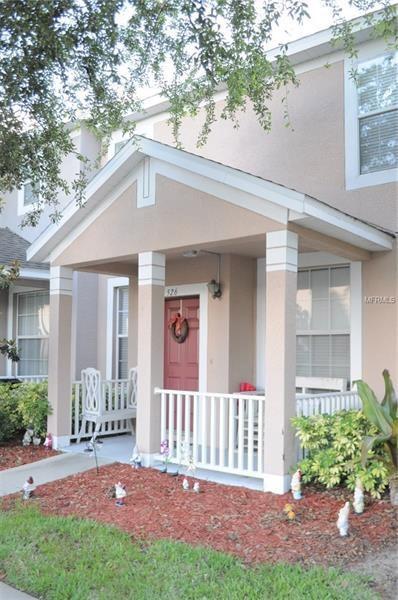 526 Golden Tree Place, Brandon, FL 33510 - MLS#: T3109502