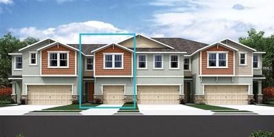 17810 Althea Blue Place, Lutz, FL 33558 - MLS#: T3109541