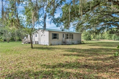 7454 County Road 614A, Bushnell, FL 33513 - MLS#: T3109553