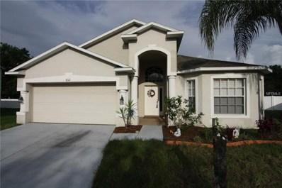 8147 Tar Hollow Drive, Gibsonton, FL 33534 - MLS#: T3109566