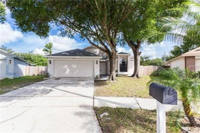 1523 Chepacket St Street, Brandon, FL 33511 - MLS#: T3109575