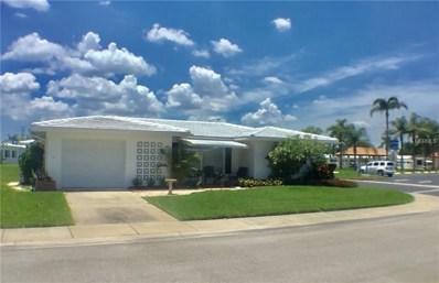 9824 Mainlands Boulevard E UNIT 4, Pinellas Park, FL 33782 - MLS#: T3109590