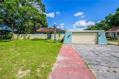 1104 Alicia Avenue, Tampa, FL 33604 - #: T3109607