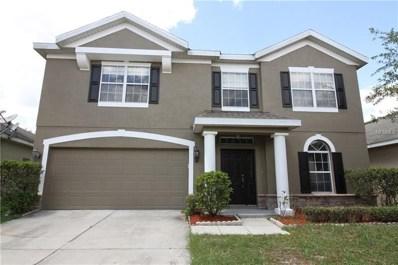 12305 Accipiter Drive, Orlando, FL 32837 - MLS#: T3109621