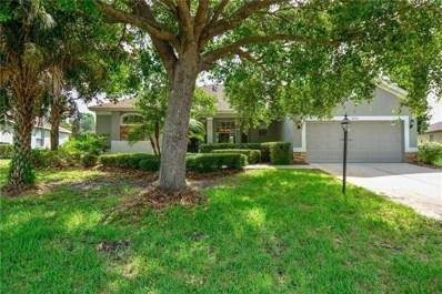 2934 Spring Hammock Drive, Plant City, FL 33566 - MLS#: T3109631