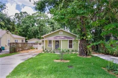315 W Jean Street, Tampa, FL 33604 - MLS#: T3109640