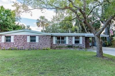 7501 Lone Star Place, Riverview, FL 33578 - MLS#: T3109641