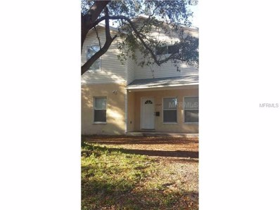 2527 13TH Avenue S, St Petersburg, FL 33712 - MLS#: T3109650