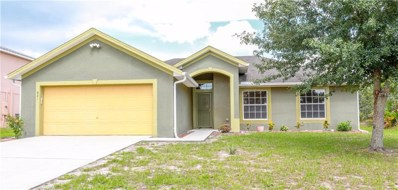 421 Lakeview Road, Poinciana, FL 34759 - MLS#: T3109664