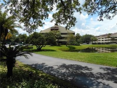 13610 S Village Drive UNIT 4211, Tampa, FL 33618 - MLS#: T3109701