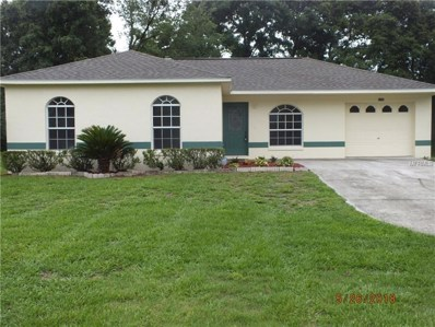 3636 Country Lane, Lakeland, FL 33810 - MLS#: T3109708