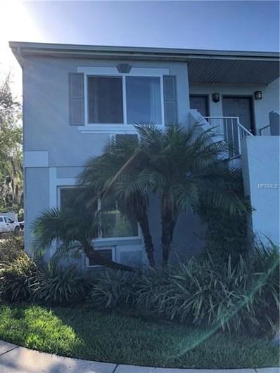 4138 Dolphin Drive UNIT 4138, Tampa, FL 33617 - MLS#: T3109711