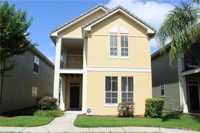 4007 Bangalow Palm Court UNIT 4007, Tampa, FL 33624 - MLS#: T3109765