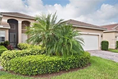 16257 Amethyst Key Drive, Wimauma, FL 33598 - MLS#: T3109767