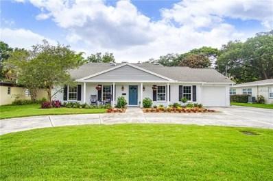 4415 W San Rafael Street, Tampa, FL 33629 - MLS#: T3109773
