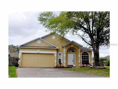 24840 Black Creek Court, Land O Lakes, FL 34639 - MLS#: T3109777