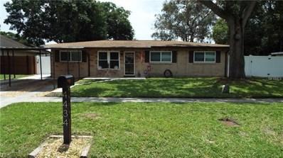 4434 W Wyoming Avenue, Tampa, FL 33616 - MLS#: T3109789