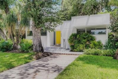 4223 W Cleveland Street, Tampa, FL 33609 - MLS#: T3109817