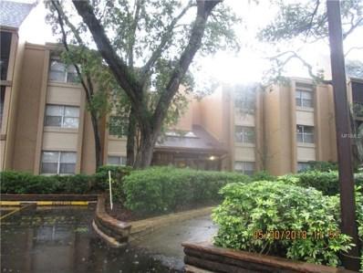 4411 Shady Terrace Lane UNIT 203, Tampa, FL 33613 - MLS#: T3109823