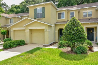 6934 Marble Fawn Place, Riverview, FL 33578 - MLS#: T3109848