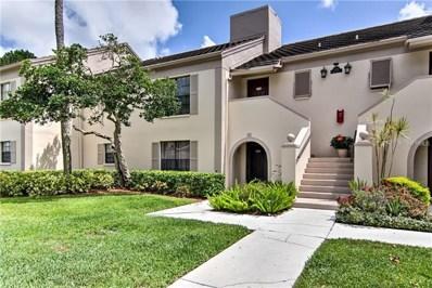 2450 Heron Terrace UNIT D102, Clearwater, FL 33762 - MLS#: T3109859