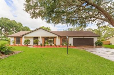 1021 Hollyberry Court, Brandon, FL 33511 - MLS#: T3109866