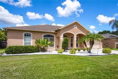 3719 Eaglewood Street, Valrico, FL 33596 - #: T3109886