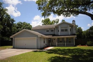 4113 Kimber Rae Court, Plant City, FL 33565 - MLS#: T3109888