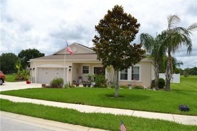 2911 Eagle Nest View Drive, Winter Haven, FL 33881 - MLS#: T3109893