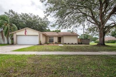 15901 Crying Wind Drive, Tampa, FL 33624 - MLS#: T3109903