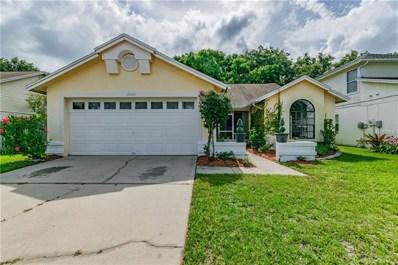 10809 Kenbrook Drive, Riverview, FL 33569 - MLS#: T3109926