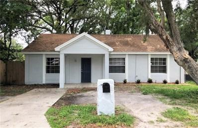 10206 N Annette Avenue, Tampa, FL 33612 - MLS#: T3109940