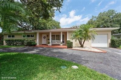615 Riviera Drive, Tampa, FL 33606 - MLS#: T3109969