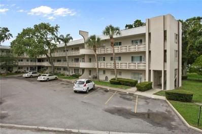 2379 Finlandia Lane UNIT 21, Clearwater, FL 33763 - MLS#: T3109986