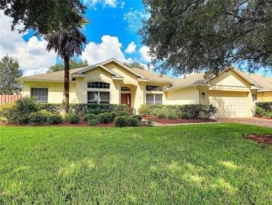1536 Clapton Drive, Deland, FL 32720 - MLS#: T3110001