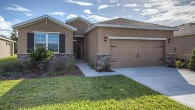 12711 Eastpointe Drive, Dade City, FL 33525 - MLS#: T3110006