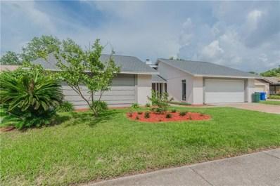 8013 Lago Vista Drive, Tampa, FL 33614 - MLS#: T3110008