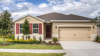 12679 Eastpointe Drive, Dade City, FL 33525 - MLS#: T3110018