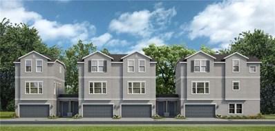 3805 W Cleveland Street, Tampa, FL 33609 - MLS#: T3110019