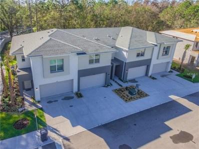 12805 Sanctuary Vista Trail UNIT 17, Tampa, FL 33625 - MLS#: T3110062