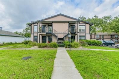 3944 Tumble Wood Trail UNIT 104, Tampa, FL 33613 - MLS#: T3110080