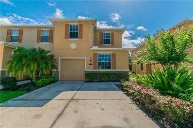 13813 River Fish Court, Tampa, FL 33637 - MLS#: T3110098