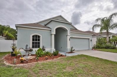 13218 Cherry Bark Circle, Riverview, FL 33579 - MLS#: T3110100